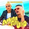 MC MANEIRINHO - AMIGA FURA OLHO ( LIGHT ) Portada del disco