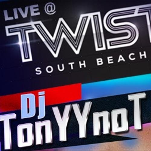 LIVE @ Twist Miami