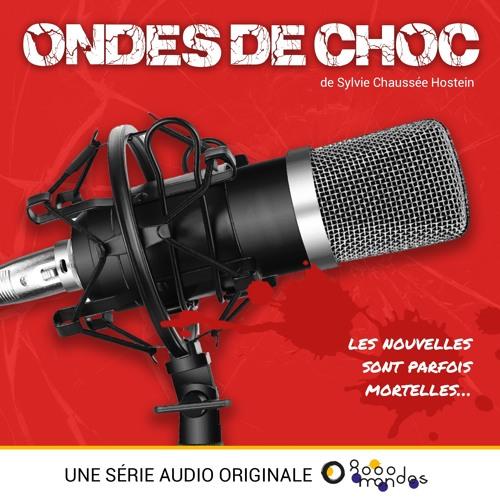 Ondes De Choc EP 01