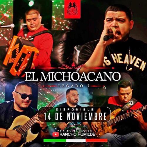 dj michoacano