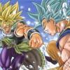Blizzard - Música Tema de Dragon Ball Super: Broly(Versão Projeto Remake)
