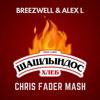Хлеб vs. Breezwell & Alex L - Шашлындос (Chris Fader Mash)