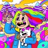 "6ix9ine ""kika"" Ft Tory Lanez Official Audio Mp3"
