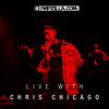 Jarry Manna on Rapzilla.com LIVE with Chris Chicago - Ep. 119