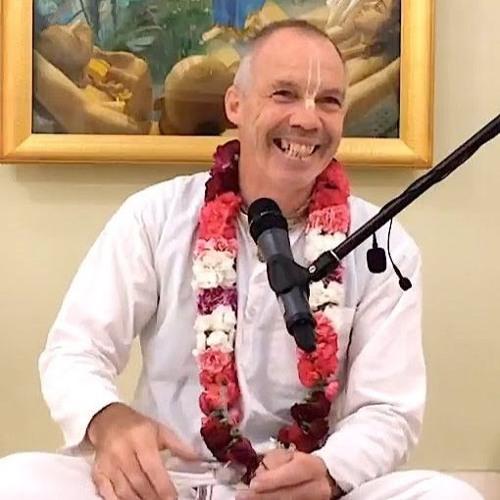 Śrīmad Bhāgavatam class on Tue 13th Nov 2018 by Gangeswar Dāsa 4.16.19