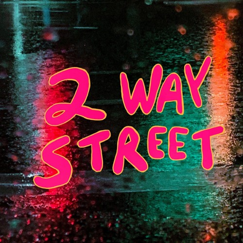 2 Way Street (feat. Jacob Albers)