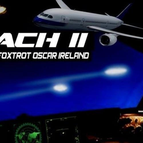 'MACH II – UNIFORM FOXTROT OSCAR IRELAND W/ TYLER ROGOWAY' - November 14, 2018