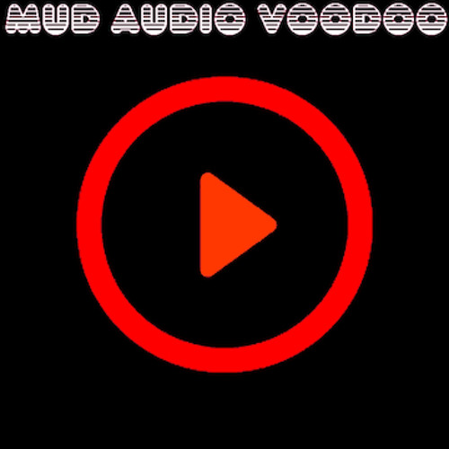 Mud Audio Voodoo-Away from This