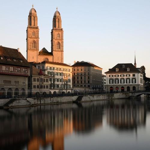 Swiss Up! Switzerland's biggest heist