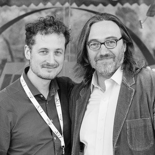 Ep. 154 Monty Waldin interviews Michele Manelli (Salcheto Winery)