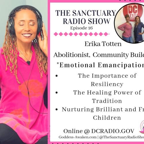 Episode 16: Emotional Emancipation