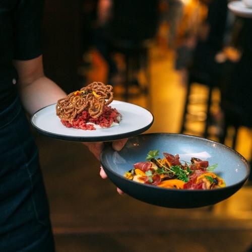 15.11.18 Hommikuprogramm: restoranikriitik kiidab kokki, aga laidab teenindajaid