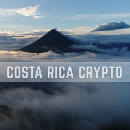 Costa Crypto - Update With Domenic From Worbli - The Financial District Of Blockchain