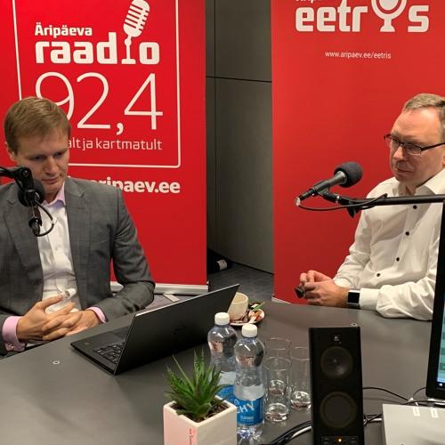 15.11.18 Isemajandav Eesti: e-residentsus on Eesti jaoks bingo
