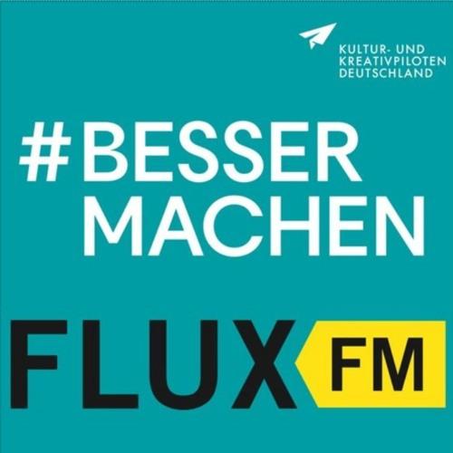 Interview mit IP/Privacy & Happy Locals bei FluxFM