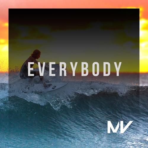 Markvard - Everybody (Out on Spotify)