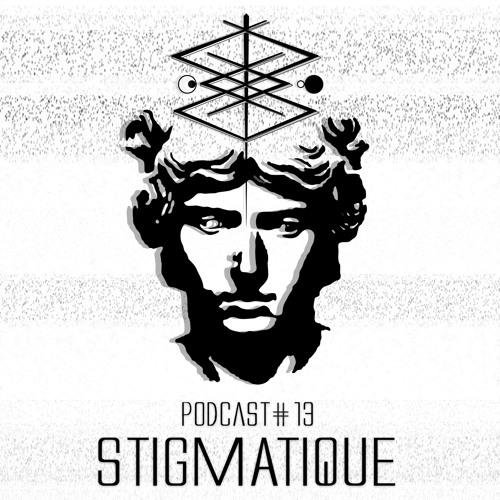Bipølar. Series 013 - Stigmatique