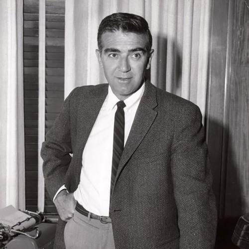 Writer E Jack Neuman On Johnny Dollar And The Death Of Dramatic Radio