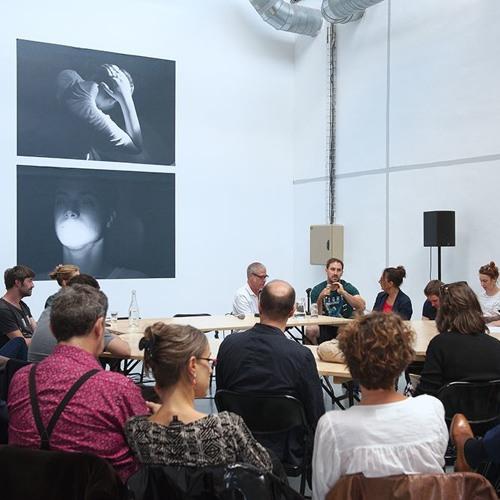 Les Colloques Sauvages (suite) / Rencontre conçue et menée par Josep Rafanell i Orra