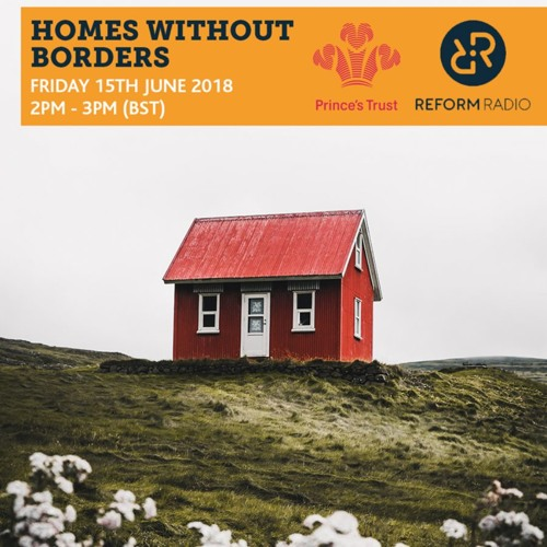Homes Without Borders 15th June 2018