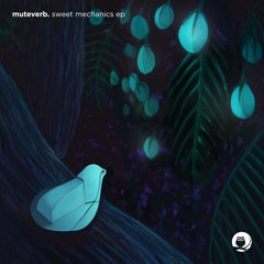 Muteverb - Scattered