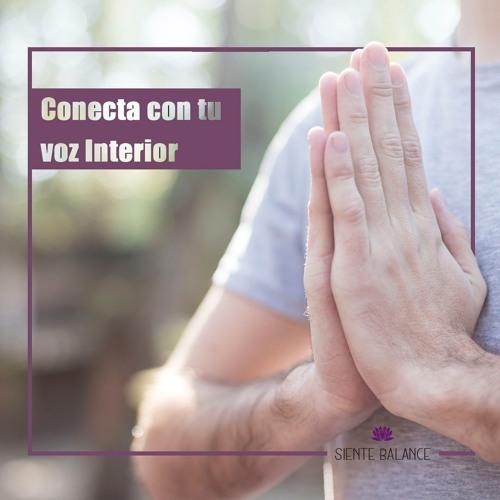 Meditación: conecta con tu voz interna