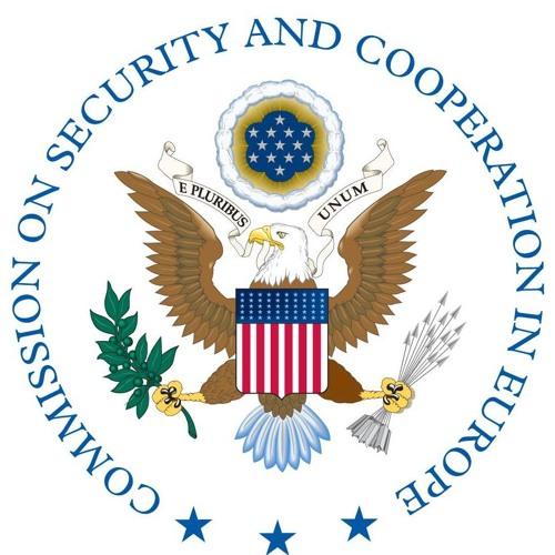 E63: Paul Massaro and Rachel Bauman on Working at the U.S. Helsinki Commission