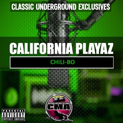 California Playaz