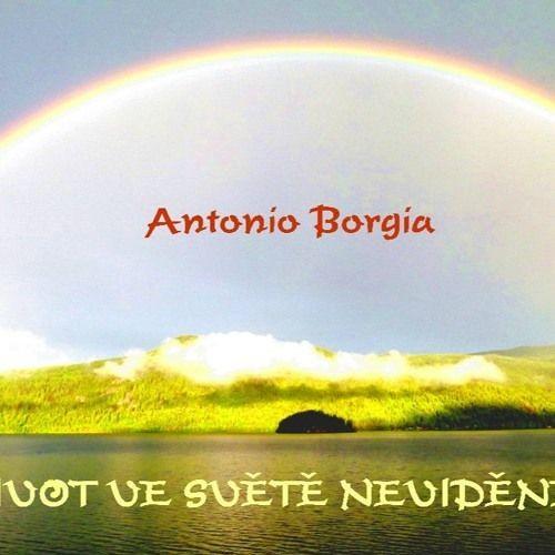 Život ve světě neviděném - Anthony Borgia část 18 - Zábavy - 2018-11-14