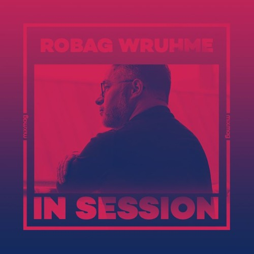 In Session: Robag Wruhme