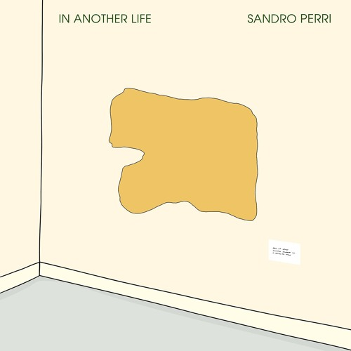 """Sandro Perri • """"In Another Life"""" (Edit)"""