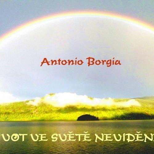 Život ve světě neviděném - Anthony Borgia část 16 - Dolní světy - 2018-08-29