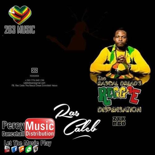 Ras Caleb - Rascal Dread's Reggae Dispensation 2018 by Percy