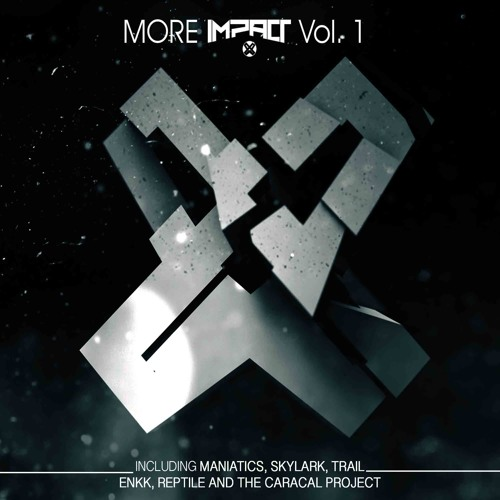 More Impact Vol.1 - Out 20/11/2018