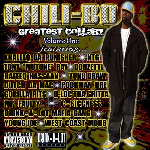 Slangin Gangsta Beats (feat. Dutch Da Mac & Gorilla Pits)