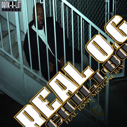 Real O.G (Feat. Tony Motone Ray)