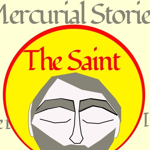 Issue 32: The Saint