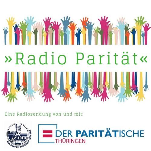 """Radio Parität - 2. Sendung: »Ich, du, er, sie, es - bürgerliches Engagement ist für ALLE offen"""""""