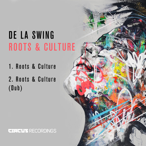 De Le Swing - Roots and Culture EP