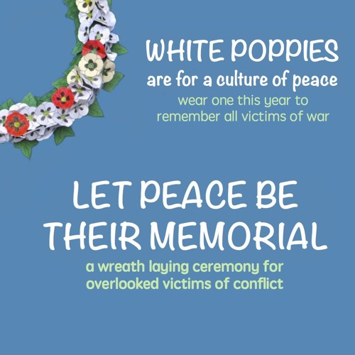 Let Peace Be Their Memorial 2018