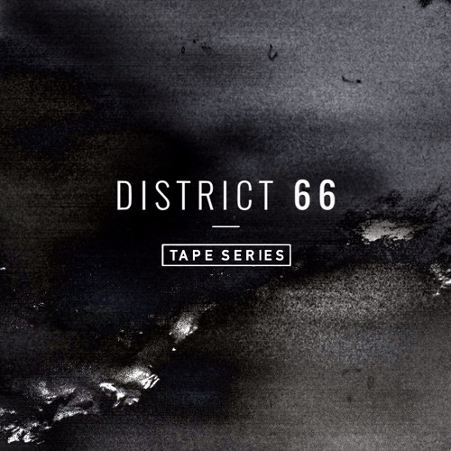 District 66 Tape Series #031 by Florian Meindl