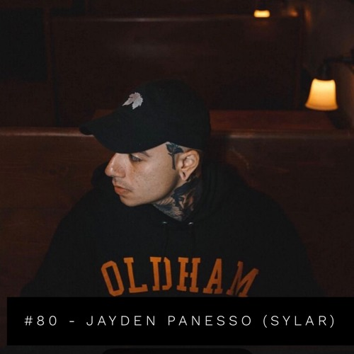 #80 - Jayden Panesso (Sylar)