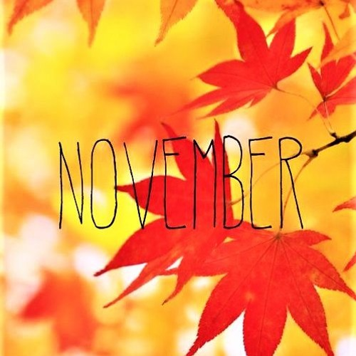 Just November