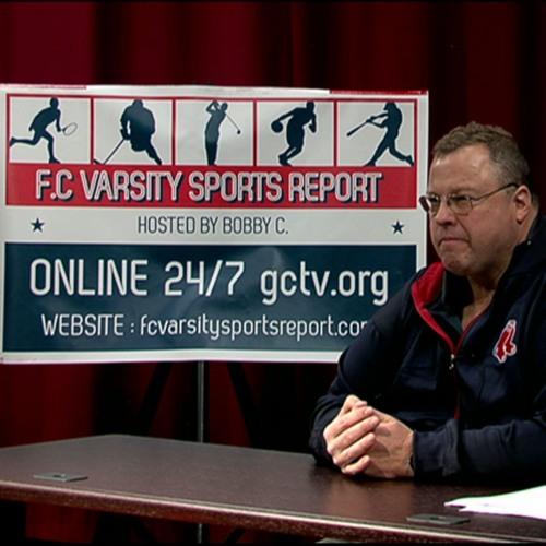 Franklin County Varsity Sports Report November 14, 2018
