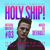 Holy Ship! 2019 Official Mixtape Series #3: Devault [Noiseporn Premiere]