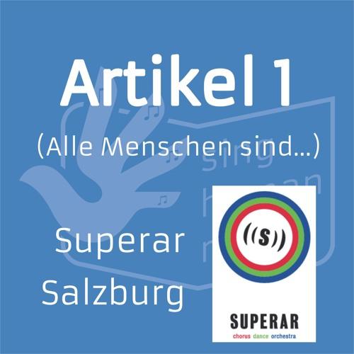 Artikel 1 - Superar Salzburg
