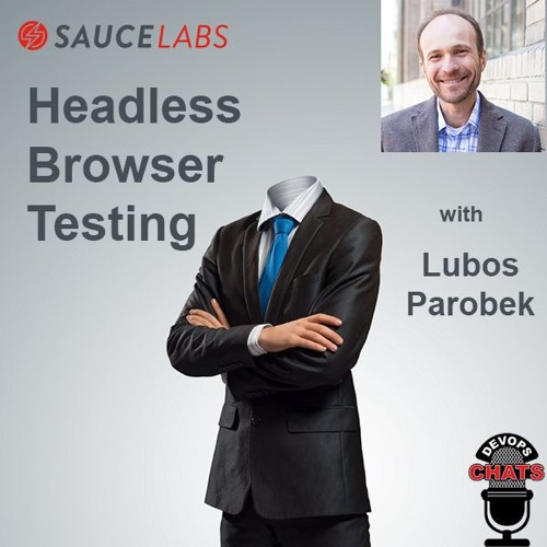 Sauce Labs Offers Headless Browser Testing