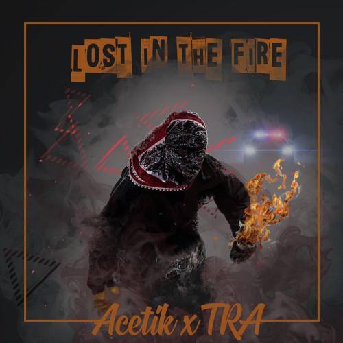 Lost In The Fire (prod. Beatwyze) VIDEO LINK IN DESCRIPTION