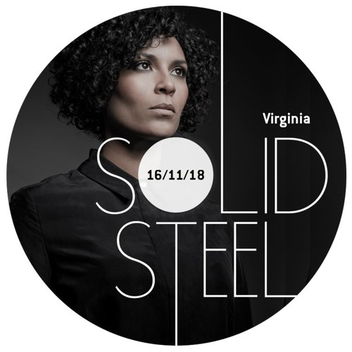Solid Steel Radio Show 16/11/2018 Hour 2 - Virginia