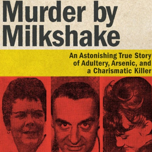 Interview with Eve Lazarus, author of Murder by Milkshake: Vancouver Podcast Festival 2018